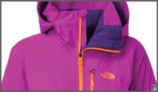 The North Face Women's Ski Jackets