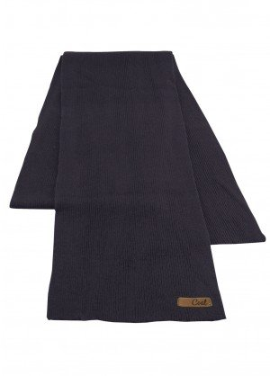 Coal Womens Julietta Scarf (Black)