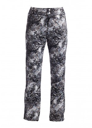 NILS Myrcella Winter Solstice Print Insulated Pant - WinterWomen.com