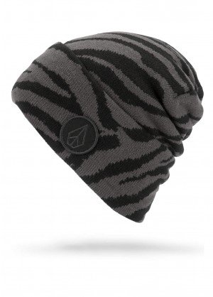 Volcom Womens Hope Beanie - WinterWomen.com