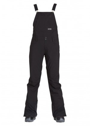 Billabong Womens Riva Bib Pant - WinterWomen.com