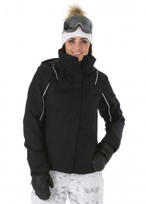 Obermeyer Womens Tetra 3-in-1 System Jacket - WinterWomen.c