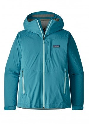 Patagonia Womens Stretch Rainshadow Jacket - WinterWomen.com