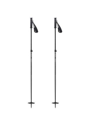 Backland FR Telescopic Ski Poles
