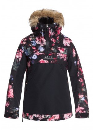 Roxy Womens Shelter Jacket - WinterWomen.com