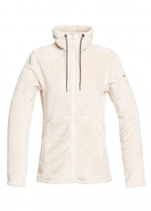 Roxy Womens Tundra Fleece Top - WinterWomen.com